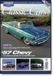 Euro, Chevy, Magazines, Technology, Journals