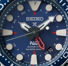 Seiko Prospex Special Edition PADI Watches: Popular Diving Watches Just Got More Official Watch Releases