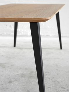 Dining tables   Tables   Bob Table   ONDARRETA. Check it out on Architonic
