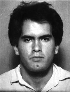 Robert John Bardo - killed Rebecca Schaeffer