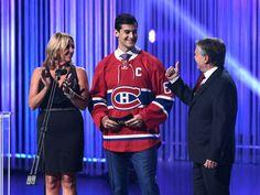 Max Pacioretty fait sa 1ère sortie publique comme capitaine du Canadien! http://rabidhabs.com/max-pacioretty-fait-sa-1ere-sortie-publique-comme-capitaine-du-canadien