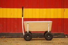 Coolest wagon from Jipfish