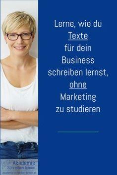 7 Skills, die du beim Schreiben unbedingt brauchst Cute Text, Content Marketing, About Me Blog, Humor, Videos, Learning To Write, Knowledge, Happy Birthday Text, German Grammar