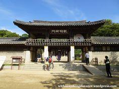 28Sep15 010 South Korea Seoul Yongin Korean Folk Village