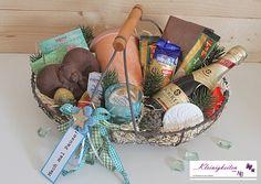 """Geschenkset,  """"Mach mal Pause"""" Geld, Gutschein von Kleinigkeiten von NB kleine Geschenkideen auf DaWanda.com Minis, Pause, Etsy, Goodies, Wrapping Gifts, Gift Cards, Money, Packaging, Projects"""