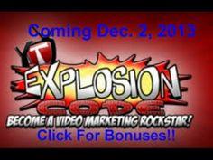 EFFECTIVE YOUTUBE MARKETING AND EXPOSURE  TOP SHELF TRAINING !  SIMPLE APPLICATION  YT Explosion Code Next Level Review Who is Anji Long to YOUTUBE