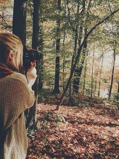 Photography in a beautiful setting