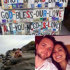 Los favoritos!!!!!!!!!!! Yoshi y Patrick, God bless YOUR love! los quiero, #thestoryofus