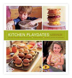 Kitchen Playdates