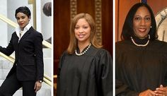 Jefferson County, Alabama Elected 9 Black Women to Become Judges