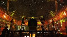 Theatre of Wonder - Anatomical Theatre Museum Boerhaave