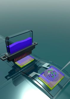 Thin-film transistors (TFTs) are powerful devices in semiconductor manufacturing and form the basis of countless electronic devices, such as memory chips, photovoltaic cells, logic gates, and sensors. An interesting alternative to inorganic TFTs (silicon) is organic TFTs (OTFTs), which offer the possibility of mass production by using the conventional printing technology and working with low-cost materials. However, numerous inherent problems still remain, especially concerning the…