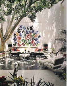 Matisse in LA