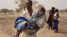 Aid agencies have warned that the drought in West Africa's Sahel region could become a humanitarian disaster. Malnutrition and illnesses are putting at risk the lives of thousands of people in Chad, Burkina Faso, Mali, Mauritania, Niger and northern Senegal.