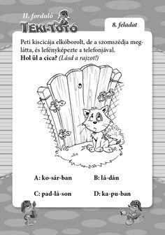 Teki-Totó