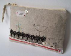 zipped purse | Flickr - Photo Sharing!