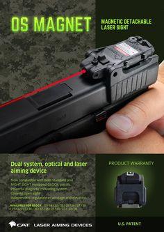 Glock CAT Laser