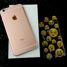 48eba7326a52 Apple iPhone 6s Plus - 16GB - Rose Gold (Sprint) A1687 (CDMA + GSM) for  sale online