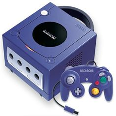 game cube - Google Search