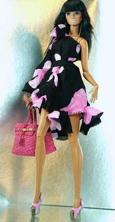Individuality collection by dollsalive, via Flickr