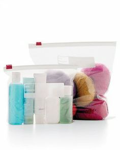 Spring Cleaning: - Martha Stewart great stuff in this post