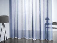 Kvadrat curtain Air in the office
