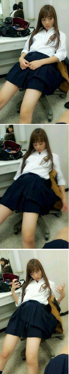 乃木坂46 (nogizaka46) how to be Kawamura Mahiro (川村 真洋) at backstage