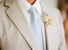 groom style love the blue and khaki