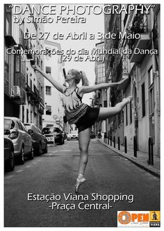 DANCE PHOTOGRAPHY NO ESTAÇÃO VIANA