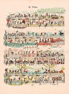 this is how i see sheet music lol im jk but seriously
