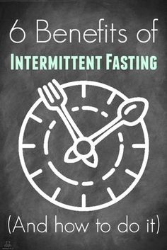 Intermittent fasting helped me increase my energy levels and lose some stubborn post-baby weight without changing what I ate . . . only when. It was also a lot easier than I thought, which is good because I don't do diets.