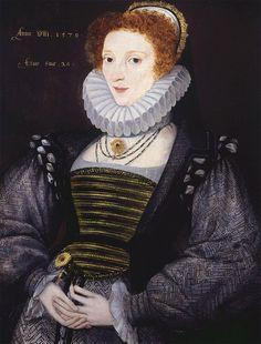 The Tudor Tattler: Tudor Tarts