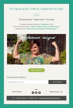 Lebensfreude-Blog @ Privatpraxis 'Petra Lebensfreude' Coaching, Petra, Blog, Mental Health Therapy, Joie De Vivre, Relationships, Tips, Training, Blogging
