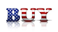 Christmas Shopping? Try Buying American! You can do it!! canstockphoto7413266