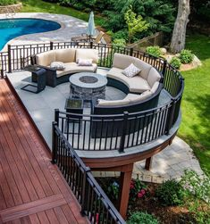 "✔ 30 awesome backyard ideas for patios, porches, and decks 9 > Fieltro.Net""> 30 Awesome Backyard Ideas for Patios, Porches, and Decks - Dream Home Design, House Design, Garden Design, Landscape Design, Future House, Backyard Patio Designs, Backyard Ideas, Patio Decks, Diy Patio"