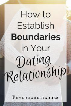Christian sexual boundaries in dating