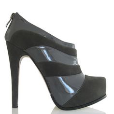 Marble Arch Bootie, $54.50, now featured on Fab.