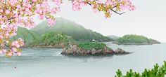 Tatsuo HORIUCHI's PASOKONGA-painting with Excel