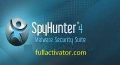Spyhunter 4 Crack & Patch + Keygen Free Download