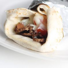 Donairs ~ A Halifax Classic! — Mmm...is for Mommy