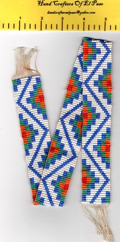 Design ideas for indian beadwork