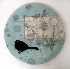 Ceramics by Diana Fayt