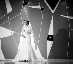Noiva | Bride | Vestido | Dress | Vestido de noiva | Wedding dress | Bride's dress | Inesquecivel Casamento | Renda | Rendado | Vestido rendado | White dress | Vestido de mangas longas | Vestido rendado