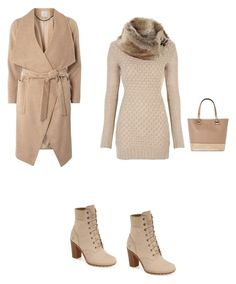 """""""Untitled #58"""" by selise-miles on Polyvore featuring mel, Timberland and Dune"""