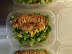 Taco Waco Chick Salads, Tacos, Salad, Chopped Salads
