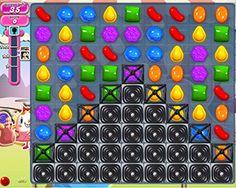 Candy Crush Saga Cheats Level 86 - http://candycrushjunkie.com/candy-crush-saga-cheats-level-86/