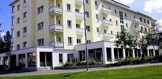 Hotels in St. Moritz – Laudinella. Hg2StMoritz.com.