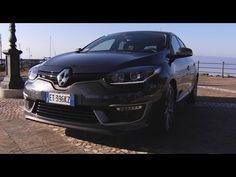#RENAULT MEGANE 2014 - TEST DRIVE ONLY SOUND