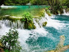 If you are coming to split you should definitely visit Plitvice. In our opinion this is the most beautiful national park in Croatia. It's a series of connected lakes cascading into one another, and taking a small boat around the lakes it's just something out of this world. View all the tours to Plitvice from Split or view all tours and tickets to Plitvice :D #split #croatia #plitvice #plitvicelakes #nationalpark #nature #naturelovers #heaven #paradise