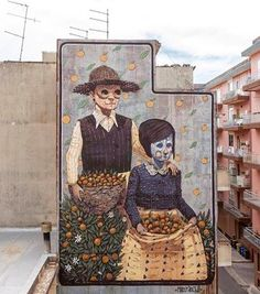 by Pixel Pancho in Ragusa, Italy, 9/15 (LP)